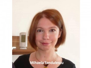 Mihaela Sandulescu