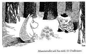 mumintrollet