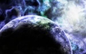 I ett parallellt universum