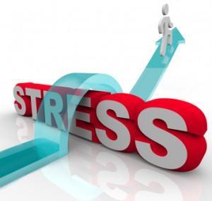 Stress, tid och aktion.