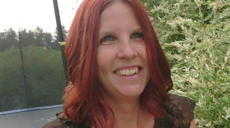 Annelie Strömberg