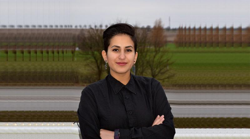 Hanan Sabah Ryberg