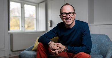 Håkan Lindgren - Foto: Jacob Nordström