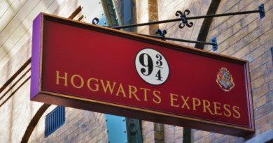 Hogwarts Express