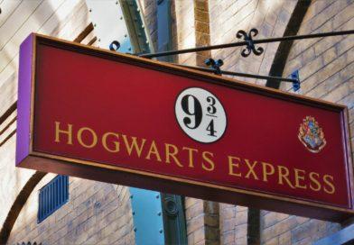 Social engineering i Harry Potter