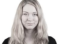 Johanna Glembo