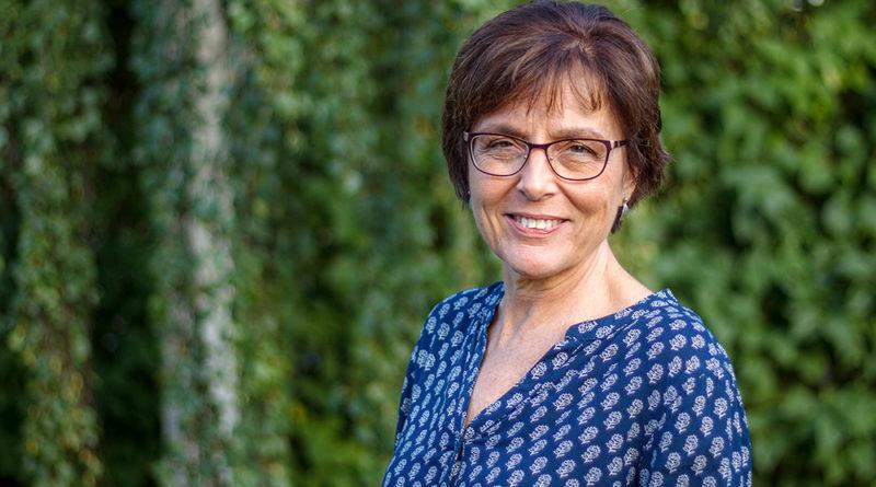 Över mållinjen med Lisa Valtersson